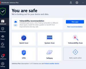 3 conseils pour une cybersécurité optimale sur votre PC