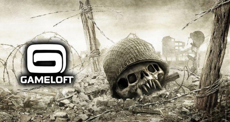 Gameloft commence le retrait de ses jeux sur Windows Phone