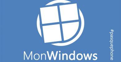 [MAJ] Bienvenue à MonWindows.com !
