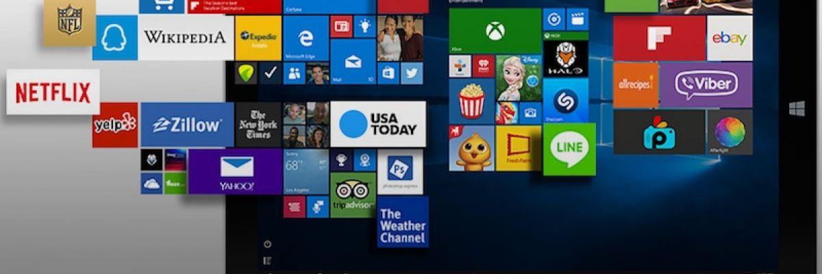 Windows Store : une augmentation importante de prix dans certaines régions
