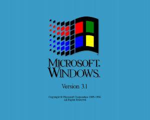 [Insolite] De programmes et des jeux datant de Windows 3.1 via votre navigateur