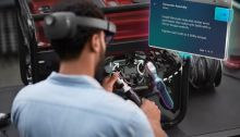 Microsoft présente HoloLens 2, et ça dépote !