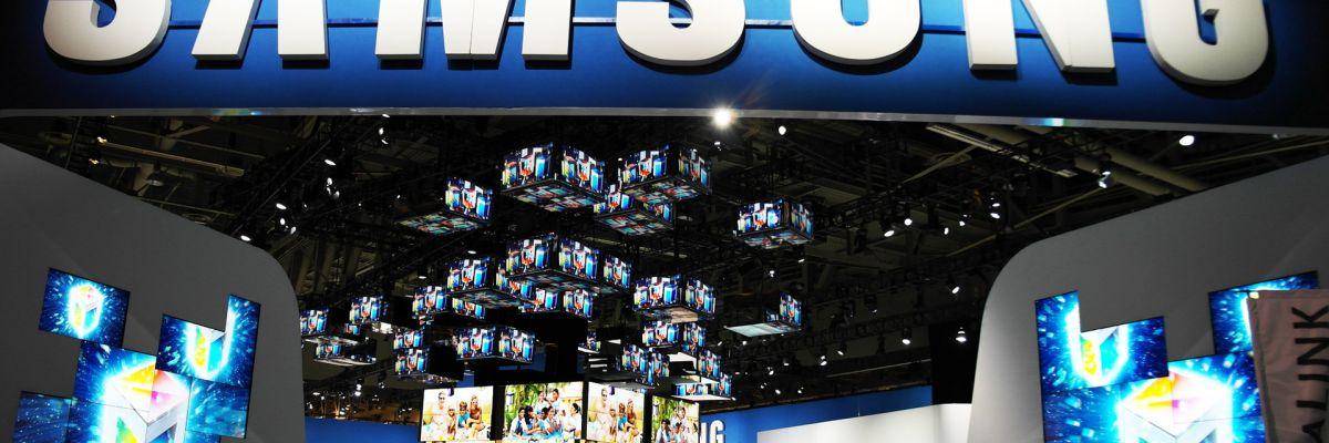 Samsung : gros investisseur pour 2016, des indications pour le S8 et les A 2017
