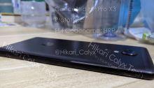 HP Pro x3 : photos et caractéristiques d'un Windows Phone abandonné