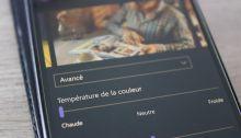 Tuto : comment simuler l'éclairage nocturne sur Windows 10 Mobile ?