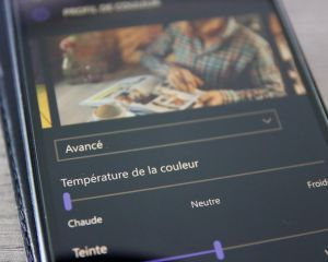Tuto : comment simuler l'éclairage nocturne sur Windows 10 Mobile ?