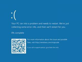 KB5001028 : une nouvelle mise à jour est dispo pour corriger un bug majeur