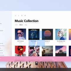 Project NEON : voici à quoi devrait ressembler Windows 10 avec le nouveau design