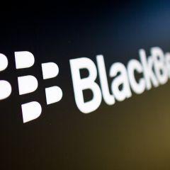 """[MAJ] BlackBerry promet une """"première dans l'industrie du mobile"""" pour le CES"""