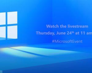 Windows 11 : comment suivre en direct la conférence de Microsoft ce 24 juin ?
