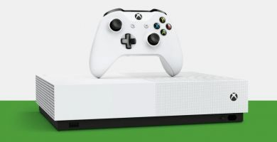 Bienvenue à la Xbox One S All-Digital et au Xbox Game Pass Ultimate