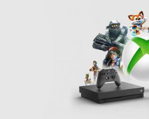 Le Xbox All Access est officiel, mais semble réservé aux Etats-Unis