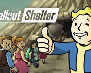 Fallout Shelter est disponible sur Windows 10 et Xbox One