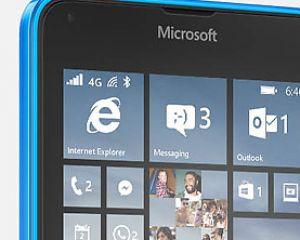 Résultats annuels : baisse importante à cause des charges liées à (Nokia) Lumia