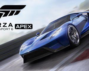 Forza Motorsport 6: Apex débarque via une version bêta sur le Windows Store