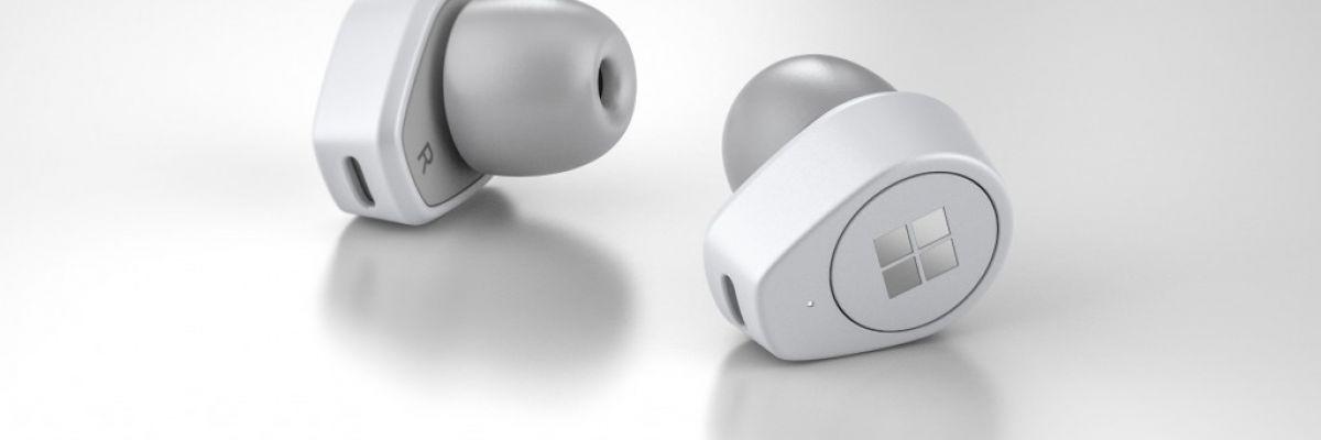 Microsoft pourrait s'attaquer aux Airpods d'Apple avec des oreillettes Surface