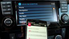 NissanConnect débarque sur Windows 10 Mobile