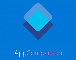 AppComparison ou comment convaincre de migrer vers Windows 10 Mobile
