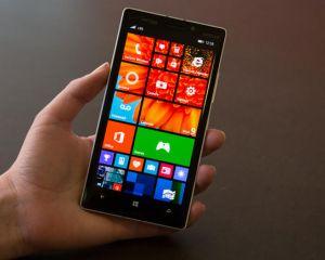 Windows 10 Mobile : un ultime firmware nécessaire pour des modèles sous WP8.1 ?