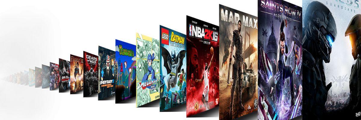 Le Xbox Game Pass sera lancé officiellement le 1er juin