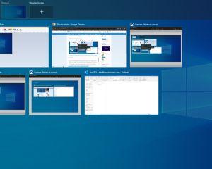 Comment utiliser efficacement les bureaux virtuels sur Windows 10?