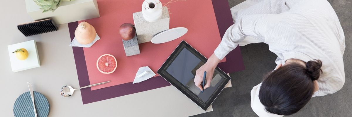 [Bon plan] Un pack Surface Pro avec clavier Type Cover inclus à 599€ !