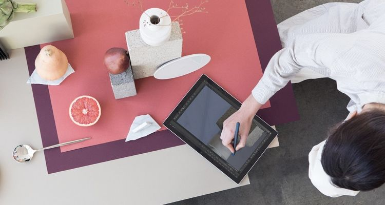 [Bon plan] Un pack Surface Pro avec clavier Type Cover inclus à 599€ !