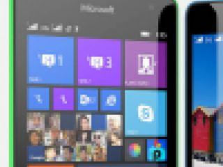 Microsoft communique sur le problème d'écran tactile de son Lumia 535