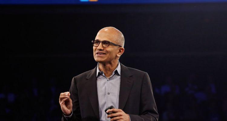Microsoft veut équiper plus de 50 milliards d'appareils connectés