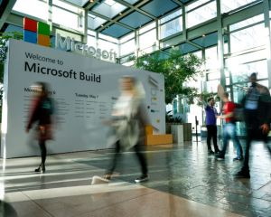 Coronavirus : plus aucune conférence physique pour Microsoft jusqu'à l'été 2021