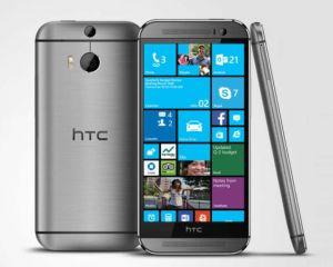 HTC sera-t-il de retour sur Windows 10 Mobile ?