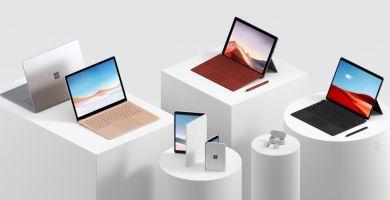 Surface Duo, Neo, Pro X,... rétrospective sur la keynote grandiose de Microsoft