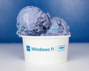 Windows 11 a été diffusé sur un écran LED de 33.000 m², devinez lequel !