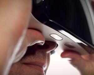 Alcatel montre comment utiliser l'Idol 4S avec son casque de réalité virtuelle