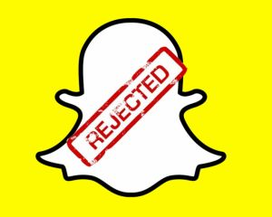 """Snapchat déteste Microsoft"" selon le développeur Rudy Huyn"