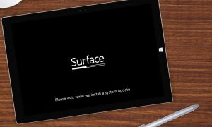 Une mise à jour firmware est disponible pour plusieurs appareils Surface