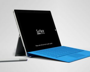 Nouvelle série de mises à jour pour la gamme Surface Pro (3, 4, 2017)