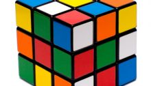 40 ans de Rubik's Cube : et sur Windows Phone ?