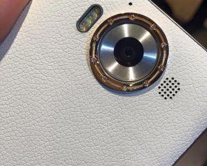 Lumia 950 : une coque incrustée de diamants pour seulement... 1950 euros
