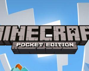 Minecraft: Pocket Edition sur Windows 10 Mobile n'est pas du tout abandonné