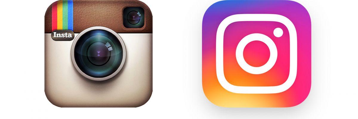 instagram la refonte du logo et de l 39 interface bient t dans l 39 appli windows 10 monwindows. Black Bedroom Furniture Sets. Home Design Ideas