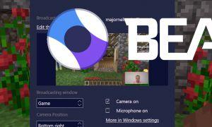 Beam débarque sur la dernière build Insider de la Xbox One