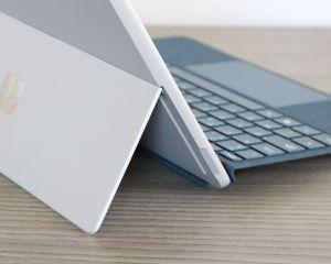 La Surface Go 2 serait dotée d'un écran légèrement plus grand