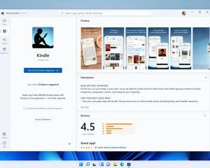 Peu d'applications Android seront supportées sur Windows 11 au début