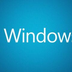 Windows 10 version 1607 propose sa première mise à jour post-anniversaire