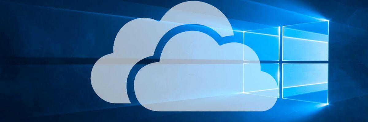 Картинки по запросу windows 10 cloud