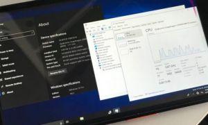 Installer Windows 10 ARM sur le Lumia 950 XL plus facilement, c'est possible !