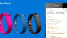[Concours] Gagnez un Fitbit Flex grâce à Lumia France jusqu'au 31 mars
