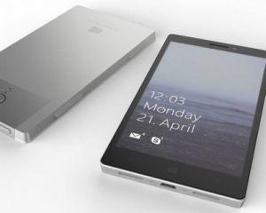 Un bien beau concept de Surface Phone... 2