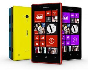 [MWC2013] Annonce du Nokia Lumia 720 sous Windows Phone 8